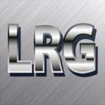 логотип ЛРГрупп